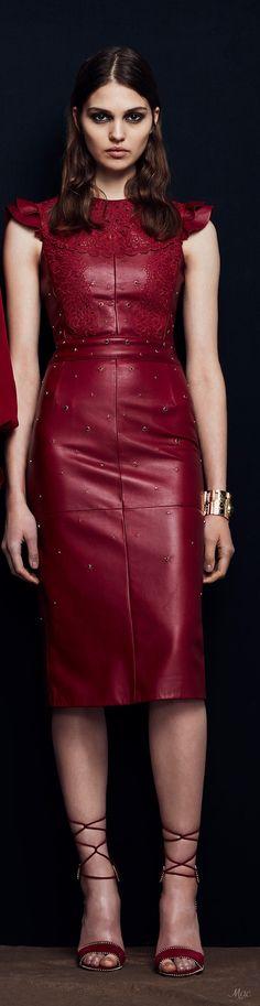 Dress Fall 2019 Cocktail For 2019 Fashion 2018, High Fashion, Fashion Outfits, Couture Fashion, Runway Fashion, Womens Fashion, Fall Dresses, Nice Dresses, Zuhair Murad