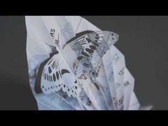Star Alliance Paper Stop Motion Animation by Andersen M Studio
