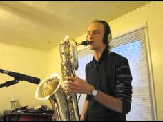 "Baritone sax cover of Taylor Swift's ""Shake It Off"". The bari-sax has been back in the pop music scene this year. Sorry for a few flubs towards th. Baritone Sax, Shake It Off, Pop Music, Taylor Swift, Cover, Popular Music"