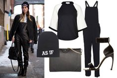 5 Ways to Wear Overalls Now - Fashion Trends Overalls - ELLE