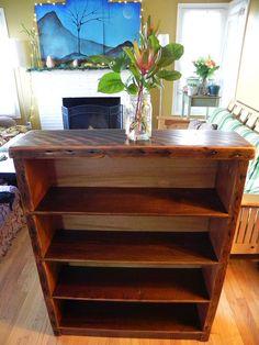 Book Shelf by Against the Grain Studio, via Flickr