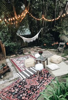 Bohemian Interior Design You Must Know Design Rustic Scandinavian Dining Chic Modern Luxury Vintage Decorating DIY Colors Dark Boho Bedroom Living Room Minimalist Eclectic Style Gipsy Decoration Urban Outfitters Restaurant Art Livingroom Natural Beach T Bohemian Style Home, Bohemian Patio, Bohemian Rug, Bohemian Garden Ideas, Bohemian Living, Modern Bohemian, Bohemian Cafe, Bohemian Grove, Boho Garden Party