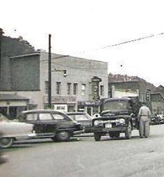 Pound Va 1954 This Is My Home Town