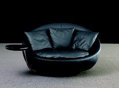 Elegant Sofa for Modern Living Room – Lacon by Desiree Divano | DigsDigs
