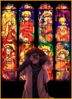 Naruto. Awesome