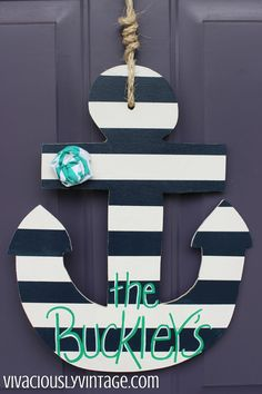 nautical door wreaths - Google Search