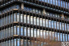 Munich - München - Patentamt
