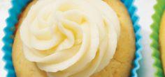 Ça sent les cupcakes!  Glaçage à la vanille Recettes | Ricardo