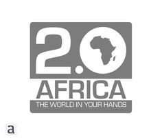 logo design 2.0 africa