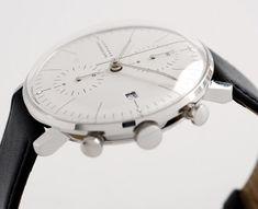 Quel bracelet pour la Junghans Max Bill Chronoscope ?