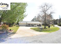 View photos, maps, and learn more about 49 Murphy Dam Road located in Dadeville AL 36853 or search for additional homes for sale in Dadeville on Waterfront Property For Sale, View Photos, Baths, Sidewalk, Mansions, House Styles, Manor Houses, Side Walkway, Villas
