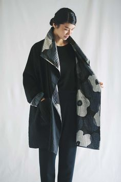 And now I am dreaming of this coat...Collection 2015 Autumn | Jurgen Lehl CO.,LTD.