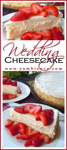 So perfect and creamy we made 27 of these for our wedding!