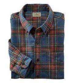 Men's Scotch Plaid Flannel Shirt, Slightly Fitted Best Flannel Shirts, Mens Flannel, Casual Button Down Shirts, Casual Shirts, Scottish Plaid, Mens Fashion, Clothes, Scotch, Men Styles