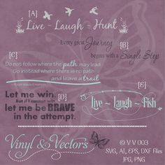 SVG vector Cutting File for Vinyl Decals & Crafts Graphic Design, Silhouette dxf file, svg file, ai file, png and jpg