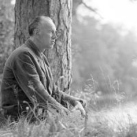 František Hrubín ..was a magnificent Czech poet and writer