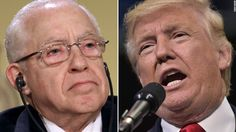 Mukasey rips Trump threat: 'It would be like a banana republic'