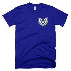 U.S. AIR FORCE Technical Sergeant T-Shirt