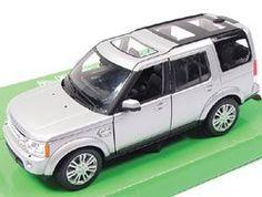 LR4 scale model