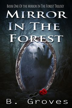 Claim a free copy of Mirror In The Forest Book One  Barbara Groves #instaFreebie #romance