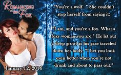 Romancing the Fox by Marissa Dobson: Giveaway