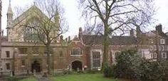 Lincolns Inn   one of the Inns of Court (law schools in London) built in the reign of Henry VII