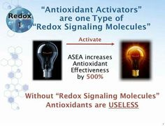 ASEA'S Redox Signaling Molecules & Renu28 only at EarthPatriots.com