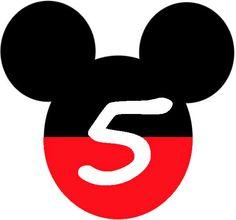 BulutsMom: Mickey Mouse Temalı Doğum Günü Banner Harfleri Minnie Mouse Template, Mickey Mouse Banner, Bolo Mickey, Mickey Mouse 1st Birthday, Minnie Mouse Baby Shower, Mickey Head, Mickey Mouse Clubhouse, Letras Do Mickey, Nursery Class Decoration