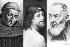 What do medieval mystic St. Bernard of Clairvaux and modern monk St. Padre Pio have in common? Wel, they're both saints, sharing in the eternal reward that God has prepared for them. But beyond tha…