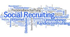 """Social-Recruiting-Trends – Vom Talentmanager zum Social Headhunter"" auf smartworkers.net  #SocialRecruiting #Recruiting #Xing #LinkedIn  © fotodo - Fotolia.com"