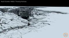 Breaking Dawn 2 - Will Wallace FX Reel on Vimeo