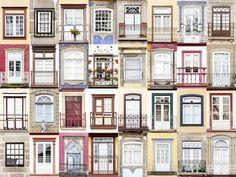 8年間で3200の窓を撮影した男 | TABI LABO