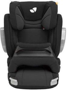 Joie Trillo Shield - Test, Anleitung, ISOFIX - Kindersitz Test