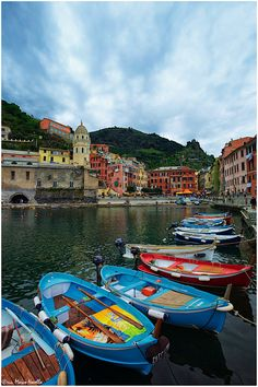 """500px / Photo """"Vernazza"""" by Marco Novello"""