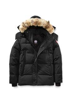 2fe5e95a050a7 21 Desirable Canada Goose Mens Wear! images