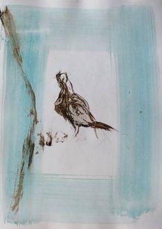Birds of the Parc Monceau 7