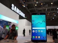 Analyst: Samsung baut in fünf Jahren keine Smartphones mehr