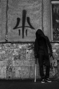 all-black-murder-squad  Follow for more dark fashion
