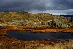 Pavey ark in October by Seppo Hakkinen on 500px
