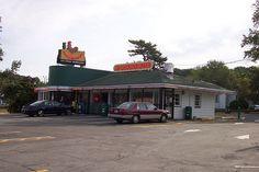 The Chickenburger July 2002 Nova Scotia, Outdoor Decor, Home Decor, Room Decor, Home Interior Design, Home Decoration, Interior Decorating, Home Improvement