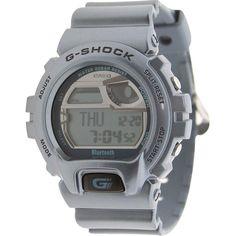 473608b2f56 Casio G-Shock 6900 Watch - Limited Bluetooth Edition (blue) GB6900AA-2CR -   199.99