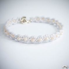 Arwena Beaded Bracelets, Jewelry, Jewlery, Bijoux, Pearl Bracelets, Schmuck, Jewerly, Jewels, Jewelery