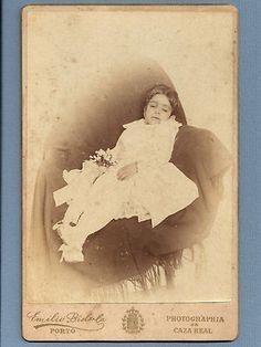 Victorian post mortem