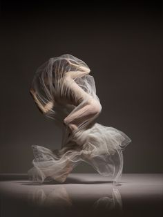 Leaps and bounds: Lois Greenfield captures dancers in flight