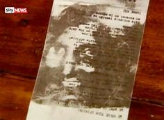 Image Of Jesus in Wal-Mart Receipt? Jesus Appearance, Sky News, Walmart Shopping, Easter, Amazing, Board, Image, Easter Activities, Planks