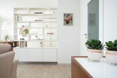 shelving room divider