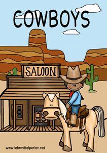 Kurzinfos über Cowboys