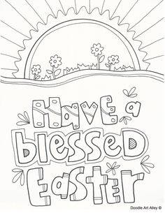 1000 images about religious doodles on pinterest easter