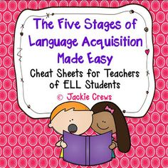 Tips to Help Your English Language Learners Learn English