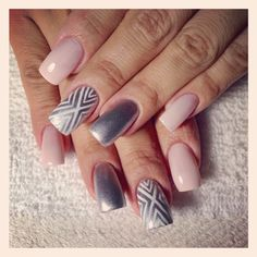Heidi's nails desing!!!